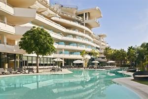 Senator Banus Spa Hotel 5* Only Adults