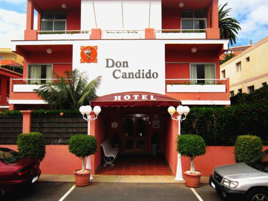 Don Candido Hotel