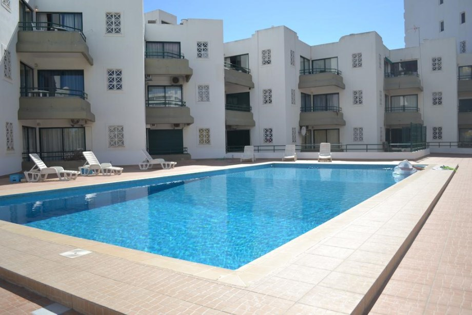 Algamar Apartments - Garvetur