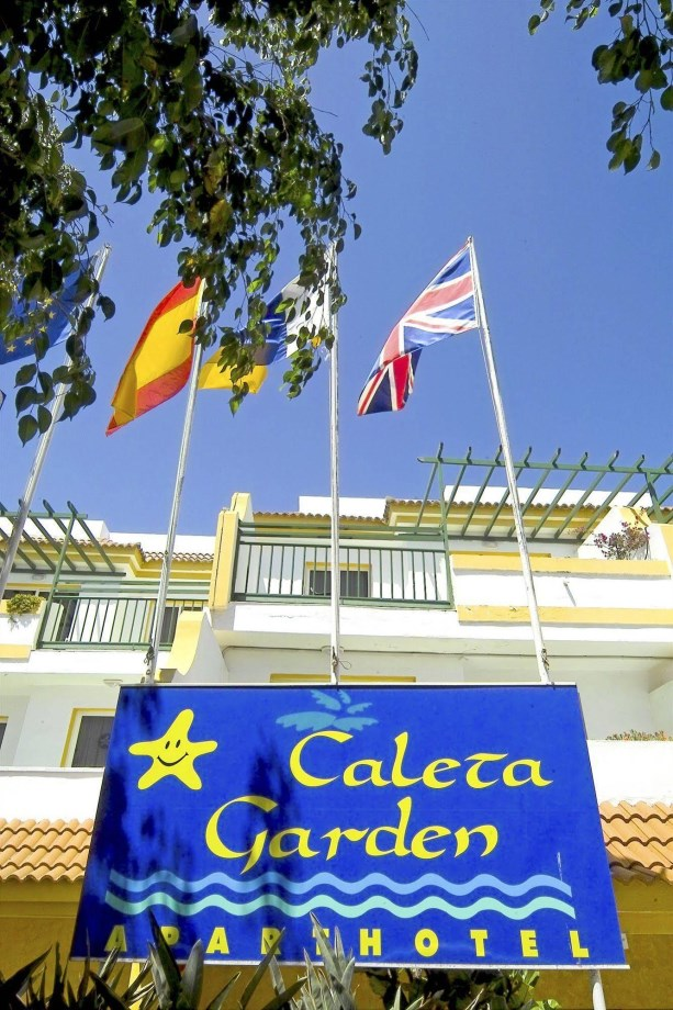 Caleta Garden - All Inclusive