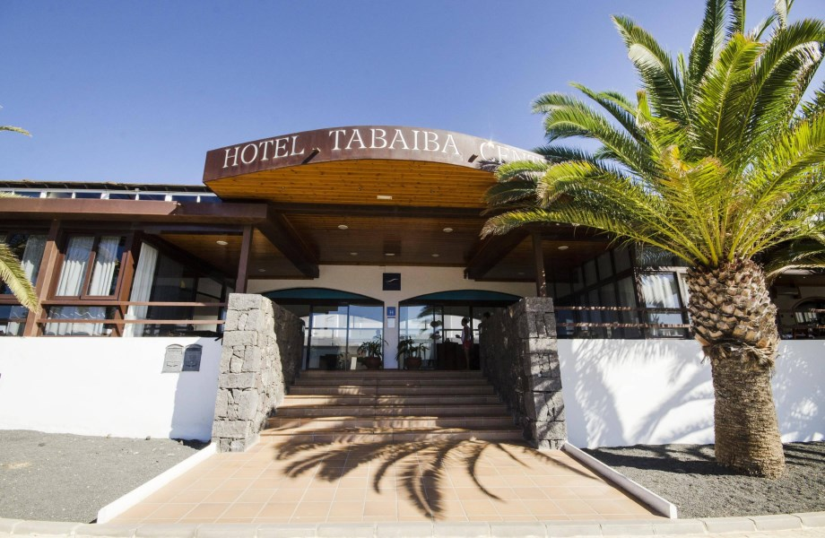 Hotel Tabaiba Center Lanzarote