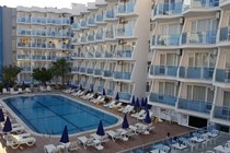 Mysea Hotels Alara - All Inclusive