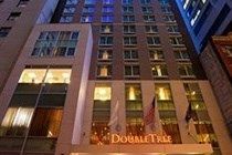Doubletree New York City Financial District