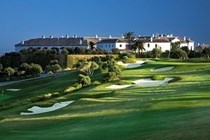 Finca Cortesin Golf and Spa