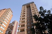 Don Gregorio Apartments