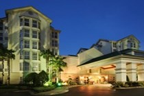 Homewood Suites by Hilton Hotel