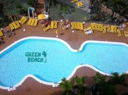 APPARTHOTEL SERVATUR GREEN BEACH