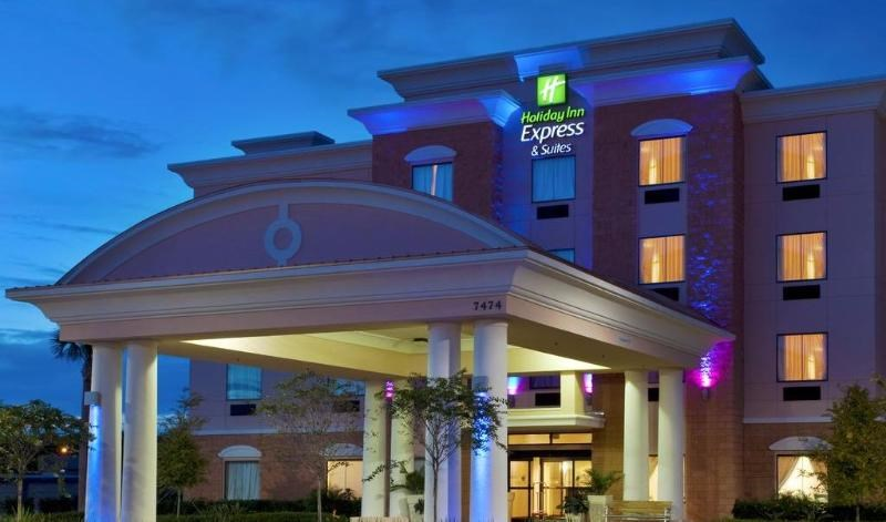 Holiday Inn Express Hotel and Suites Orlando Ocoee East