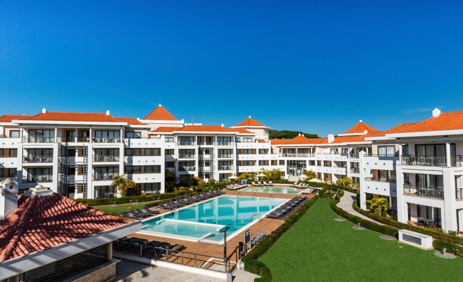 As Cascatas Golf Resort and Spa Vilamoura
