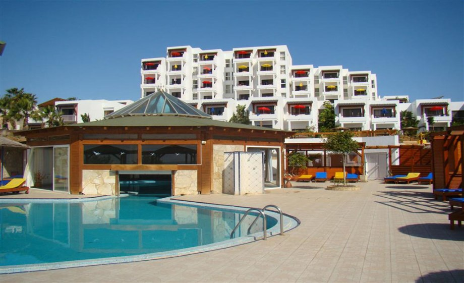Monte Marina Playa Suites