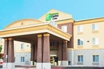 Holiday Inn Express and Suites Minden