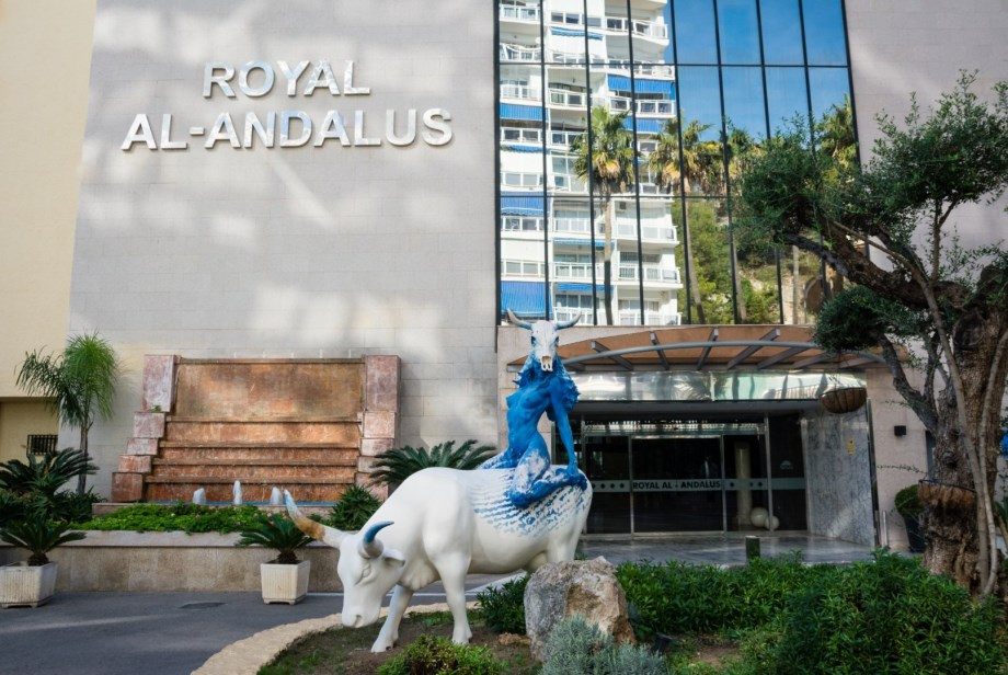Royal Al Andalus Hotel