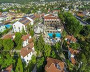 Orka Club Hotel Villas