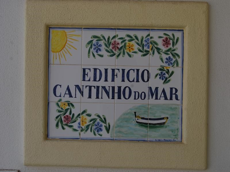 Cantinho Do Mar Apartments