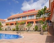 Callaomar Apartments